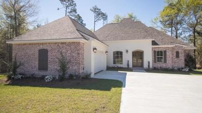 12087 Grand Oaks Dr, Gulfport, MS 39503 - #: 342572