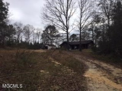 902 Anchor Lake Rd, Carriere, MS 39426 - #: 342958