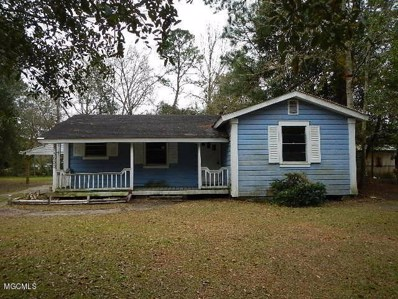 3600 Forbes Ave, Moss Point, MS 39562 - #: 344487