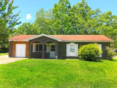8701 Graham Rd, Moss Point, MS 39562 - #: 345163