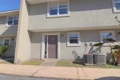 1625 Martin Bluff Rd UNIT 50, Gautier, MS 39553 - #: 346579