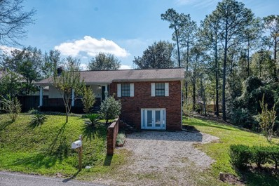 1812 Hide A Way Ln, Carriere, MS 39426 - #: 349413