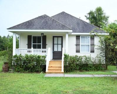 205 Jeff Davis Ave, Waveland, MS 39576 - #: 351153