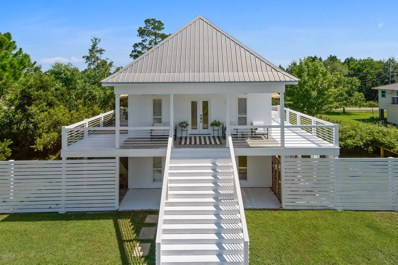 218 Surf St, Waveland, MS 39576 - #: 353070