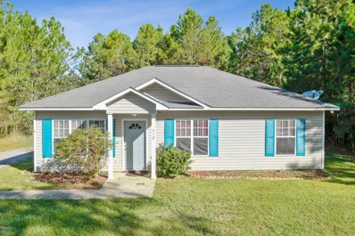 712 Edna St, Waveland, MS 39576 - #: 354905
