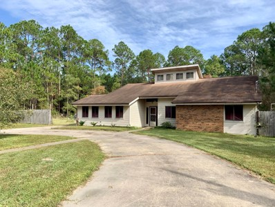 700 Tabor St, Waveland, MS 39576 - #: 355371