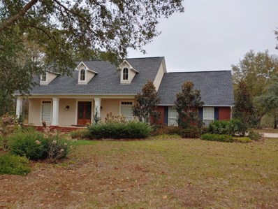3701 Roberts Rd, Moss Point, MS 39562 - #: 357407