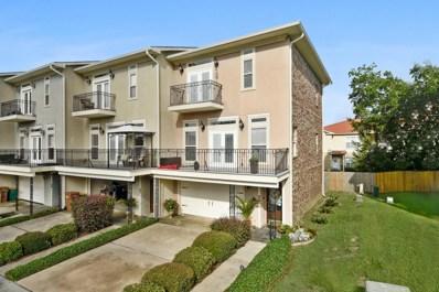 32 Oak Alley Ln, Long Beach, MS 39560 - #: 362810