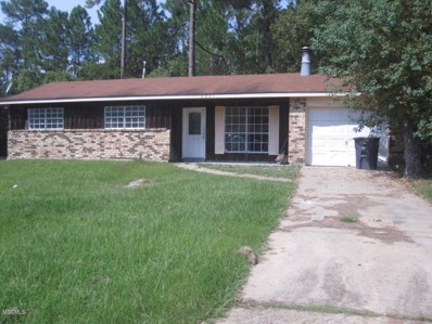 4231 Mimosa Dr, Moss Point, MS 39562 - #: 366752