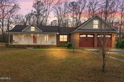 25 Opal St, State Line, MS 39362 - #: 370736