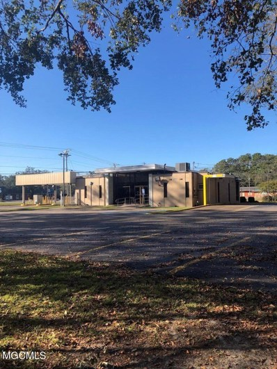 7716 Ms-613, Moss Point, MS 39563 - #: 376834