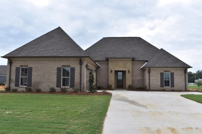 100 Park View, New Albany, MS 38652 - #: 18-1556