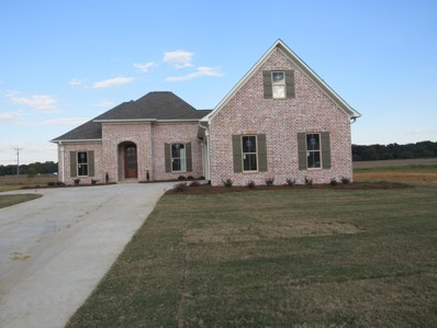 103 Park View, New Albany, MS 38652 - #: 18-2546