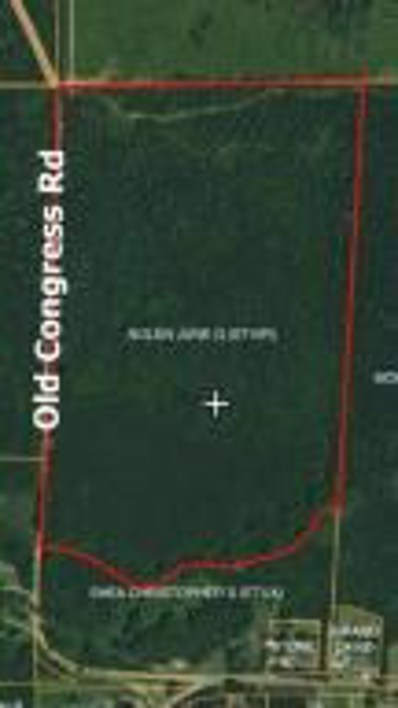 Old Congress Rd, Mantee, MS 39751 - #: 18-2638