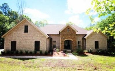 137 Ridgeland Dr., Mooreville, MS 38857 - #: 18-2843