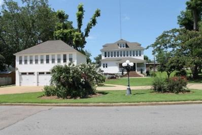 211 W Jefferson St., Ripley, MS 38663 - #: 18-3255