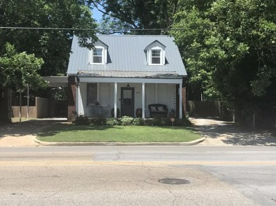 650 Main St., Tupelo, MS 38804 - #: 19-1805