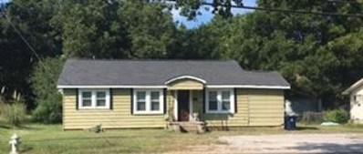 1208 E Church St., Booneville, MS 38829 - #: 19-3028