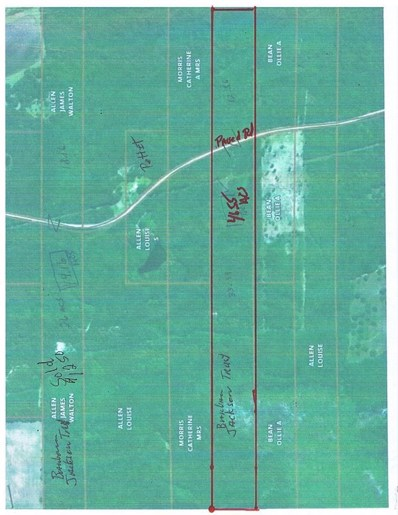 Baker Road, West Point, MS 39773 - #: 19-3073