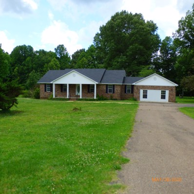 286 Cr 8301, Booneville, MS 38829 - #: 19-3555