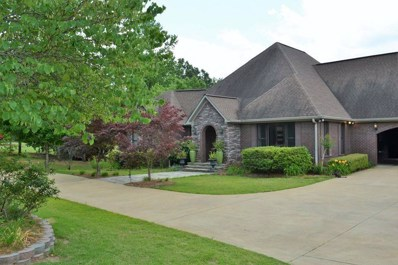 122 Forest Gate Road, Ripley, MS 38663 - #: 19-447