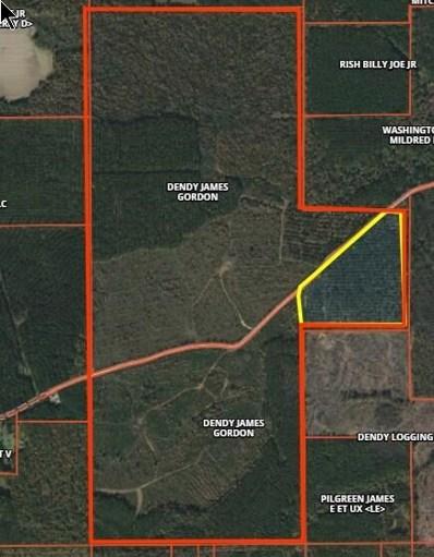Cr 254 (445 Acres), Houston, MS 38851 - #: 19-799
