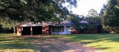 976 Cr 53, Houston, MS 38851 - #: 20-2545