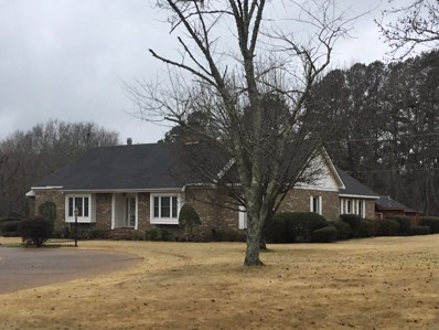 201 Wickwood, Booneville, MS 38829 - #: 20-314