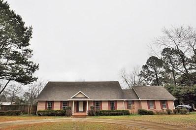 148 Chickasaw, Saltillo, MS 38866 - #: 20-414