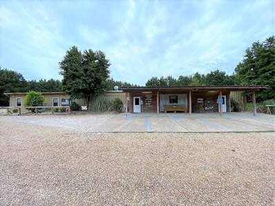 60219 Ritter Road, Amory, MS 38821 - #: 21-1510