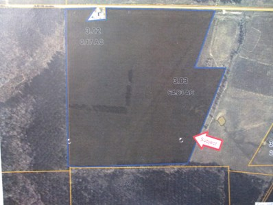 Sewell Road, Thaxton, MS 38871 - #: 21-1708