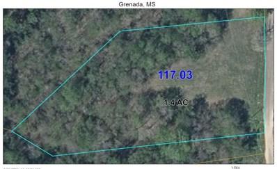 House Road, Grenada, MS 38901 - MLS#: 21-2592