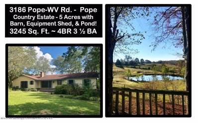 3186 Pope Water Valley, Pope, MS 38658 - #: 313958