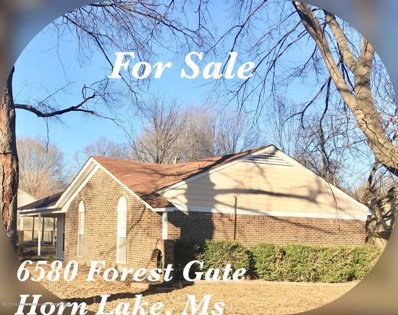 6580 Forestgate, Horn Lake, MS 38637 - #: 314404