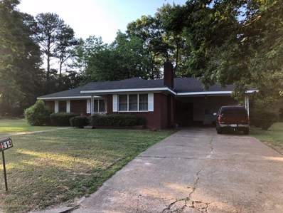 214 Evelyn Street, Senatobia, MS 38668 - #: 316434