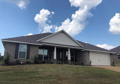 2557 Madeline Lane, Southaven, MS 38672 - #: 317117