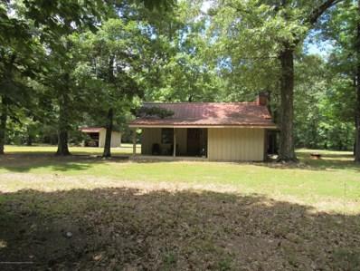 7065 Curtis Road, Batesville, MS 38606 - #: 318169