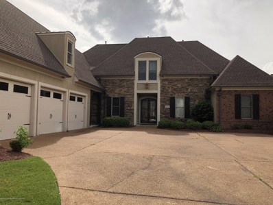 6197 S Bear Cove, Olive Branch, MS 38654 - #: 318341