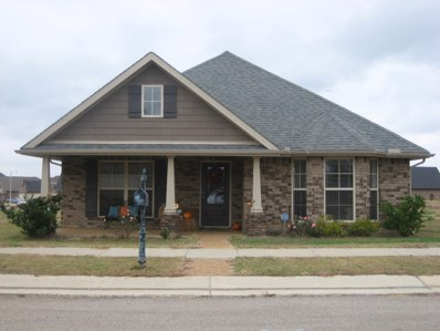 6731 Jessie Hoyt Drive, Olive Branch, MS 38654 - #: 318726