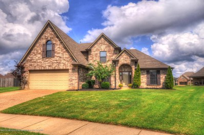 4242 Three Wishes Cove, Olive Branch, MS 38654 - #: 318869