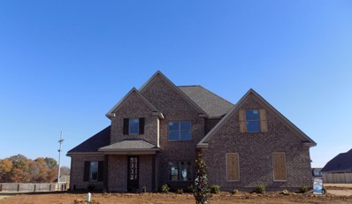 3704 Beech Tree Cove, Southaven, MS 38672 - #: 319119
