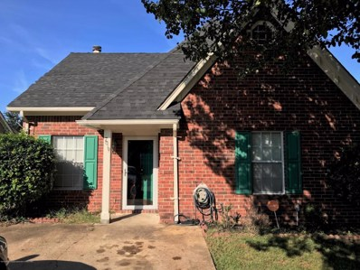 7019 Foxhall Drive, Horn Lake, MS 38637 - #: 319333
