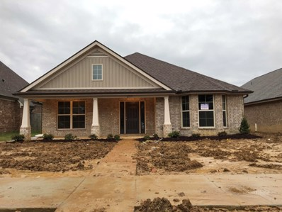 6757 Jessie Hoyt Drive, Olive Branch, MS 38654 - #: 319358