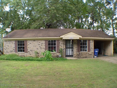 6140 Devon Circle, Horn Lake, MS 38637 - #: 319368