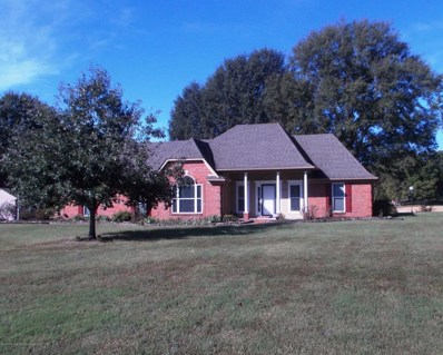 4087 Jessica Drive, Southaven, MS 38672 - #: 319488