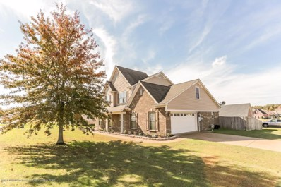 4213 Sidlehill Drive, Olive Branch, MS 38654 - #: 319608