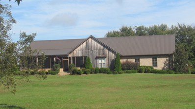 2186 Pope Water-Valley Road, Pope, MS 38658 - #: 319632