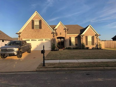 4236 Faber Road, Olive Branch, MS 38654 - #: 319758