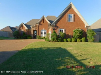3330 Maiden Lane, Southaven, MS 38672 - #: 320200