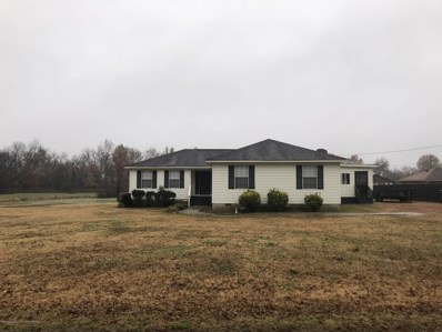 1211 Scott Avenue, Lambert, MS 38643 - #: 320315
